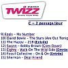 Eighty entre dans la playlist de Twizz avec Walk On The Wild Side !